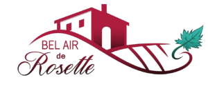 Bel Air de Rosette - Logo
