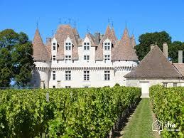 Bel Air de Rosette - Chateau Monbazillac