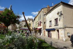 Bel Air de Rosette - Place Pélissière