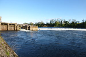Bel Air de Rosette - Barrage de Bergerac