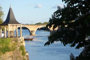 Bel Air de Rosette - Le vieux pont