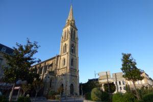 Bel Air de Rosette - Eglise Notre Dame