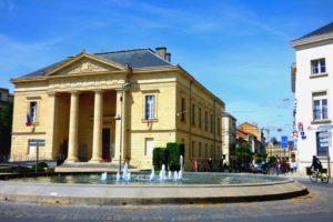 Bel Air de Rosette - Tribunal de Bergerac