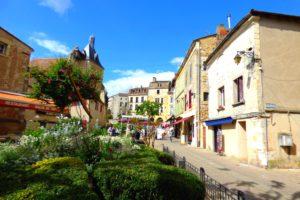 Bel Air de Rosette - Vieux Bergerac