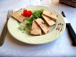 Bel Air de Rosette - Foie gras