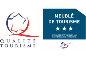 Bel Air de Rosette - Classement 3 étoiles