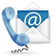 Bel Air de Rosette - Contact