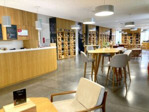 Bel Air de Rosette - Espace vin de Bergerac