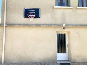Bel Air de Rosette - Basket